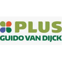 PLUS Guido van Dijck